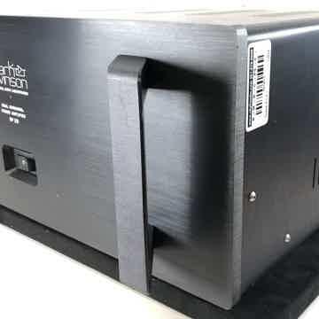 Mark Levinson No. 29 Dual Mono Amplifier - 50W of Glori...