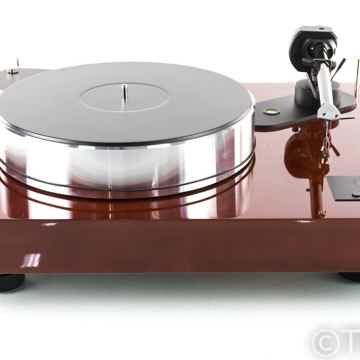 Xtension 12 Turntable