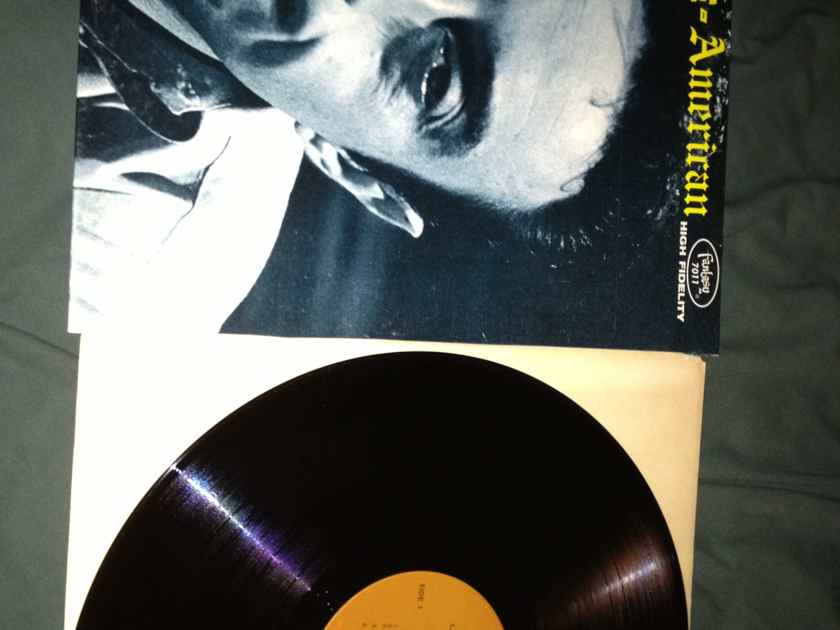 Lenny Bruce - American Fantasy Records Vinyl  LP  NM