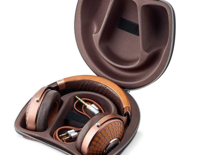 Focal Stellia Closed-Back Over-Ear Headphones