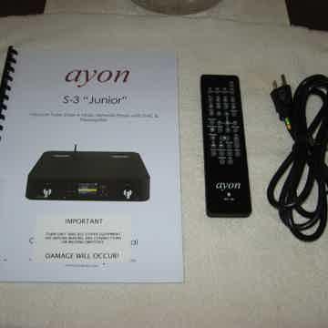 Ayon Audio S3 Junior