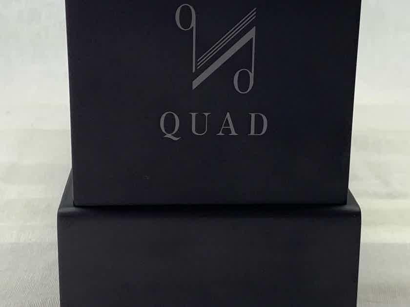 [REDUCED PRICE!!] Quad MKII Classic Monoblocks - Excellent Condition!!