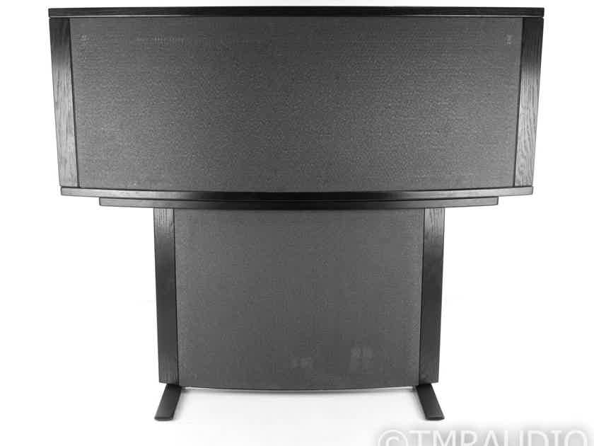 Magnepan MG-CCR Center Channel Speaker w/ CC Stand; Black & Gray (21261)