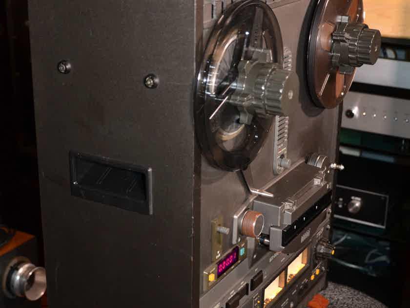Otari MX-5050 BII-2 Open Reel Tape Deck