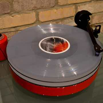 Pro-Ject Audio Systems RPM 5 Carbon