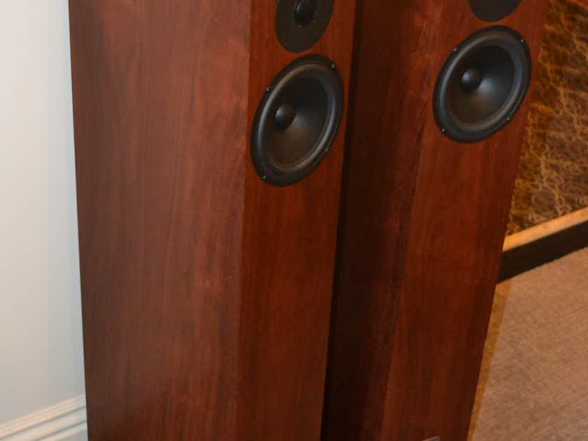 PMC Twenty.24 Loudspeakers