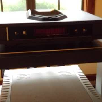 Rega Isis cd player