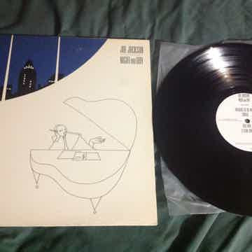 Joe Jackson - Night And Day A & M Records Gatefold Cove...