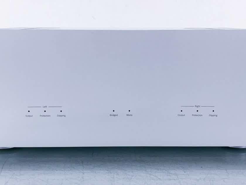 Cambridge Audio Azur 840W Stereo Power Amplifier 840-W (15543)