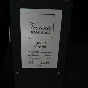 Vienna Acoustics Haydn Grand