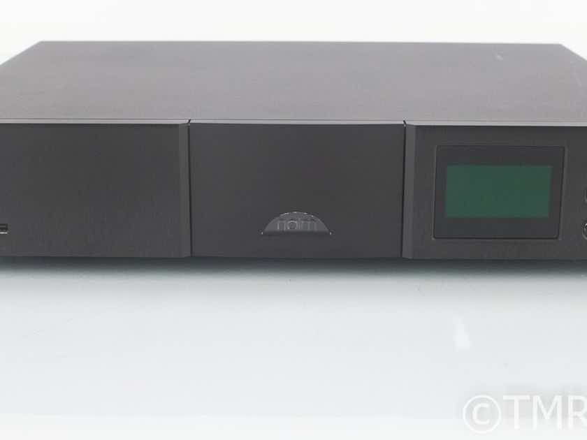 Naim NDX Network Streamer; Bluetooth; Remote (18694)