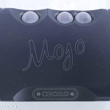 Mojo DAC / Headphone Amplifier