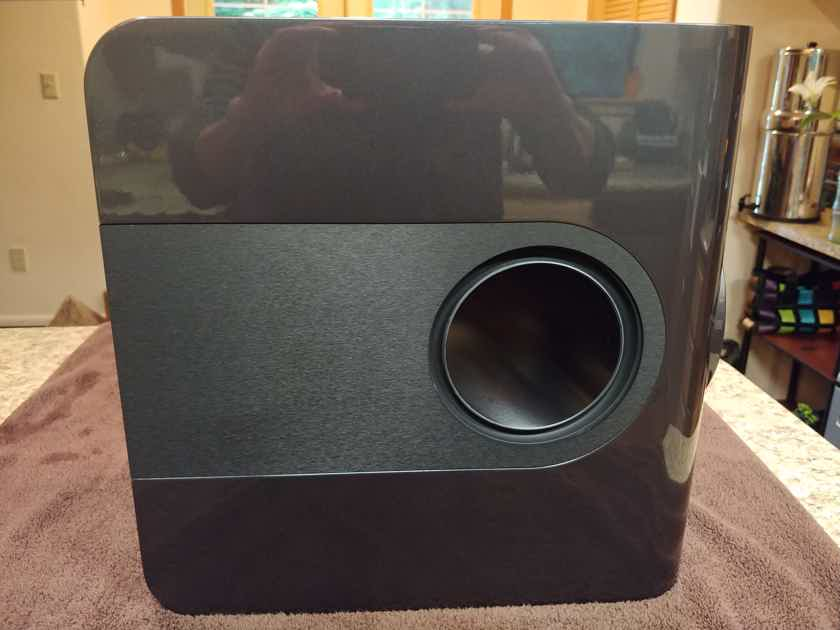 Kii Audio Three - Kii Control - Kii Speakers Stands ---- Reduced to $9,500 Shipped Cont. US