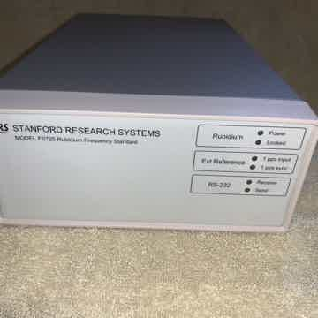 SRS (Stanford Research System) FS725