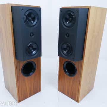 KEF Reference 104/2 Vintage Floorstanding Speakers Waln...