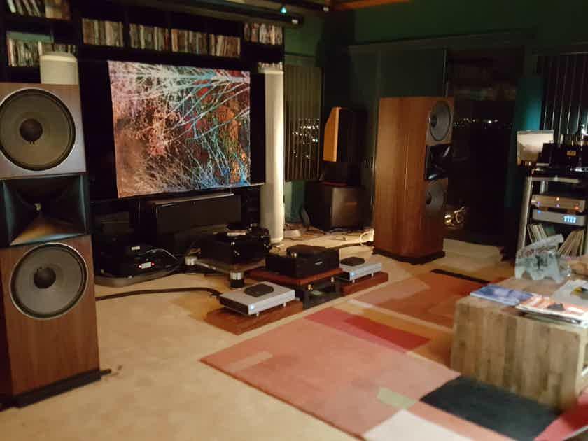 PBN Audio M 2.5  Symmetrical