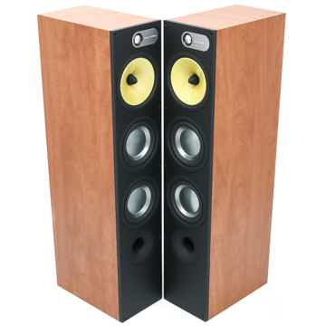 683 Floorstanding Speakers
