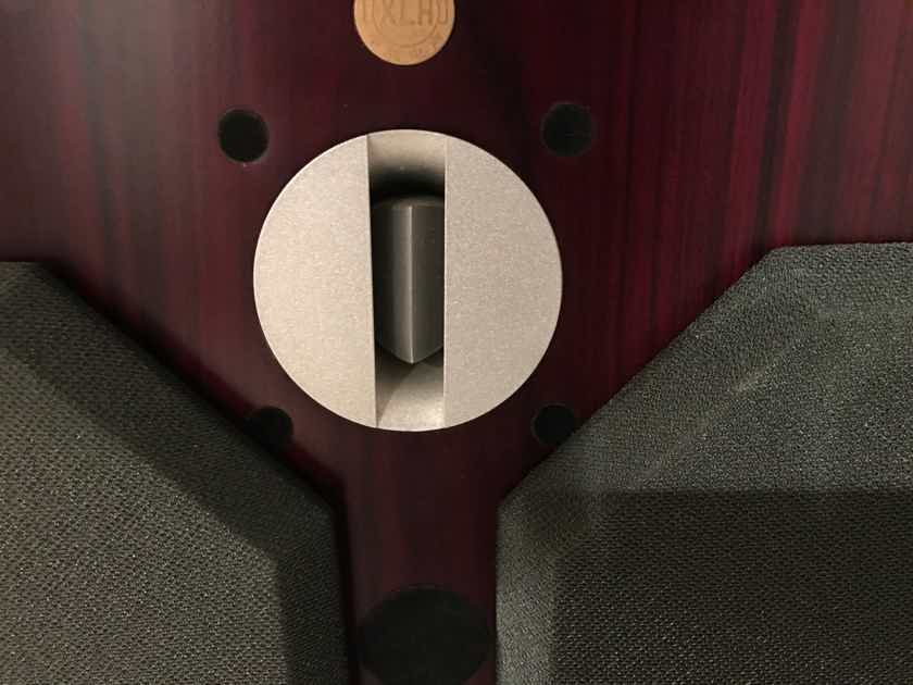 XLH Audio Reference 1812 Speakers