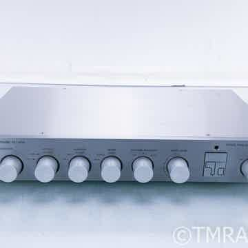 FET one Vintage Stereo Preamplifier