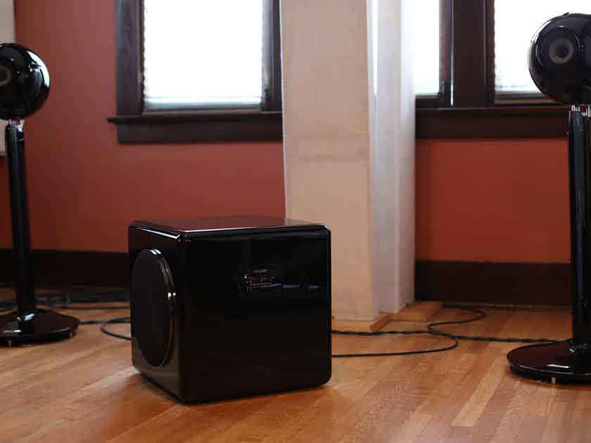 Eclipse TD510ZMK2 POINT SOURCE Speakers