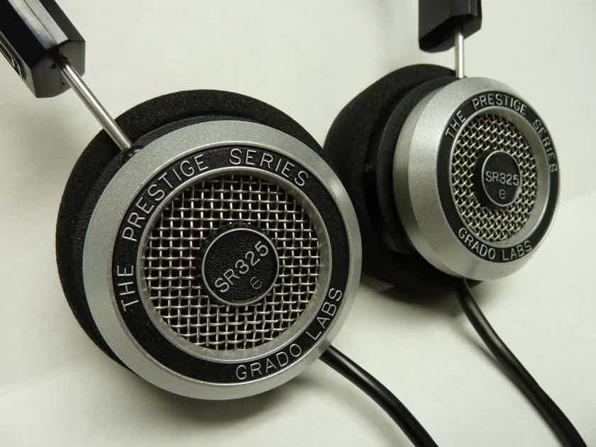 Grado Labs Sr325e 1 Consumer Reports Mint Free Shipping