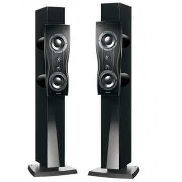 Dynaudio Confidence C2 Platinum Floorstanding Speakers:...