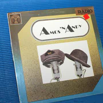 "AMOS 'N ANDY   - ""Original Radio Broadcasts"" -  Golden ..."