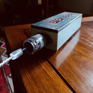 Acoustic Revive RTP-4
