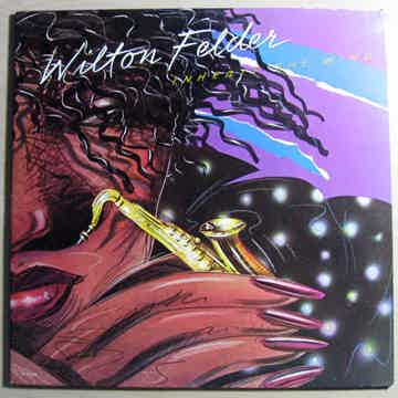 Wilton Felder - Inherit The Wind - 1980  MCA Records MC...