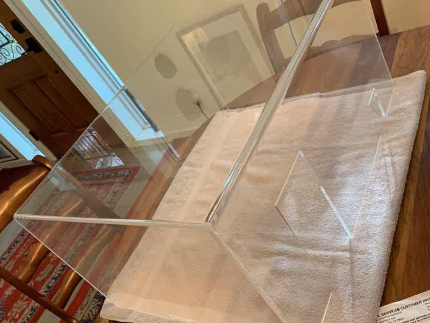 Stereo Squares VPI Prime Tabletop Dust Cover