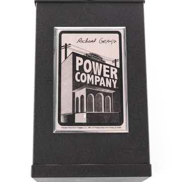 Richard Gray's Power Company RGPC 400S AC Power Line Conditioner