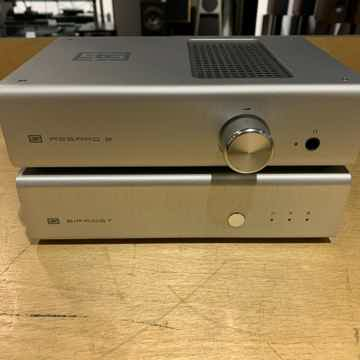 Schiit Audio Bifrost DAC 4490 & Asgard 2