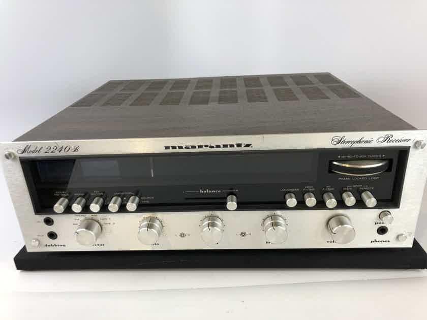 Marantz 2240B Vintage Receiver
