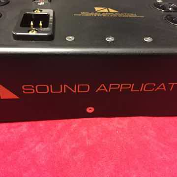 Sound Application SA-XE