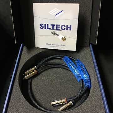 Siltech Cables 550i