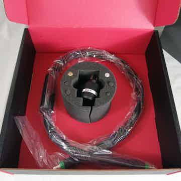 Synergistic Research UEF Digital XLR Cable