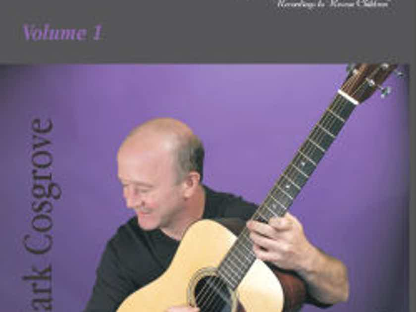 Mark Cosgrove Direct Grace Vol. 1 Direct to Disc