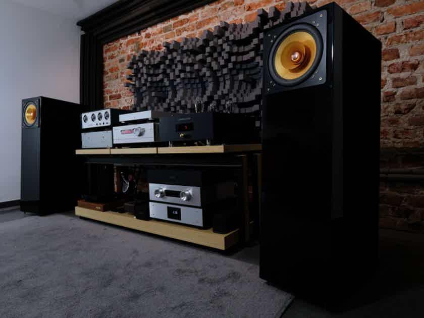 Cube Audio Nenuphar Speakers