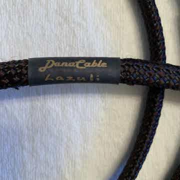 Danacable Lazuli for HiFiMan HE1000