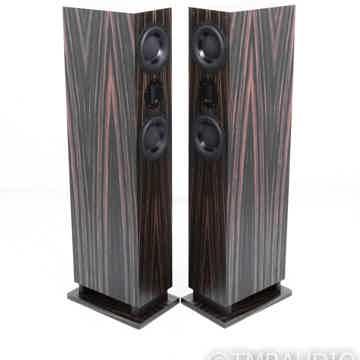 Response D48R Floorstanding Speakers