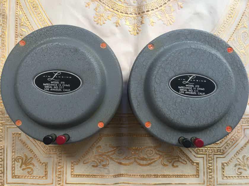 speaker JBL 375