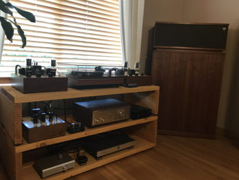 alby0521's System