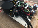 B+ power supply sub chassis