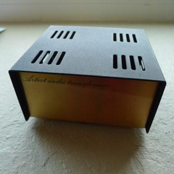 Artist Audio Artist Audio Transformer-coupling box