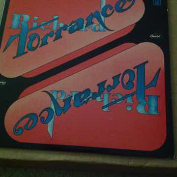 Richard Torrance - Double Take Capitol Records Vinyl  L...