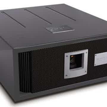 Wolf Cinema SDC-10 Projector