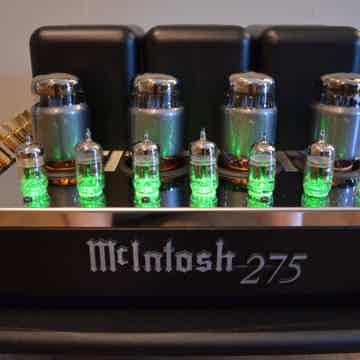 McIntosh MC275 MkVI