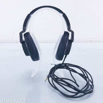 K550 Closed Back Reference Headphones