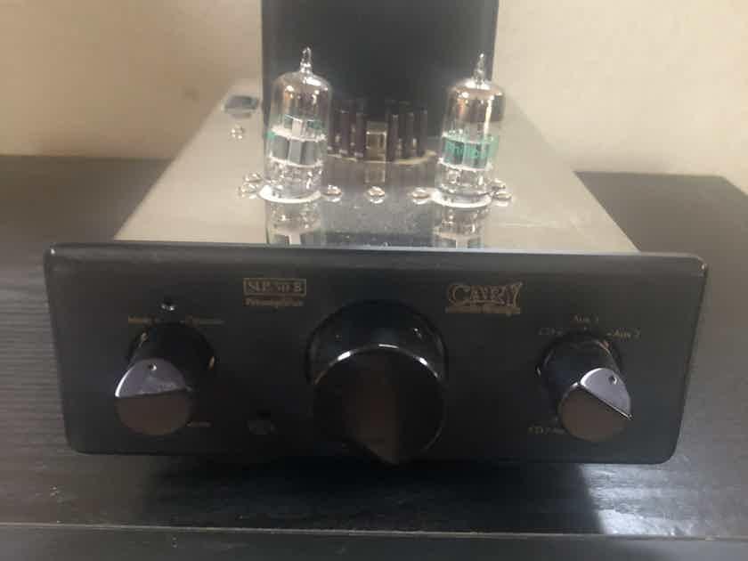 Cary Audio SLP-50b