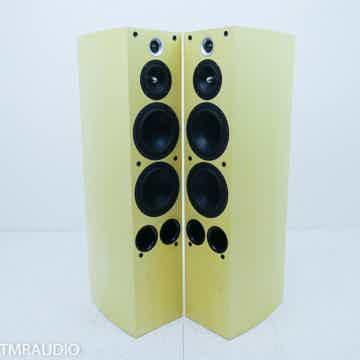 Black Diamond BD 2500 Floorstanding Speakers